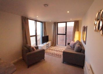 1 bed flat for sale in Chavasse Building, 21 Lydia Ann Street, Liverpool L1