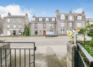 Thumbnail 3 bed flat for sale in Powis Place, Aberdeen