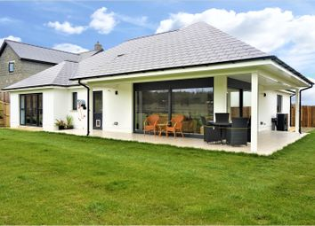 Thumbnail 3 bed detached bungalow for sale in Glynarthen, Llandysul