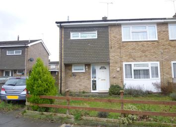 Thumbnail 3 bedroom property to rent in Landrace Road, Luton