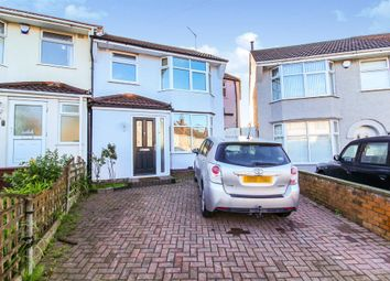 Thumbnail 4 bedroom semi-detached house for sale in Paxton Road, Coventry