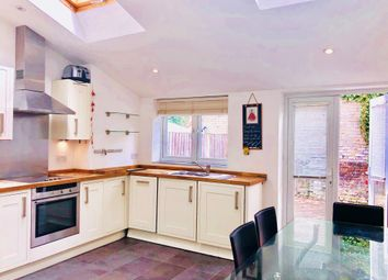 Thumbnail 3 bed terraced house to rent in Maitland Road, London