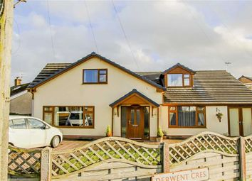 Thumbnail 5 bed detached house for sale in Derwent Crescent, Clitheroe, Lancashire