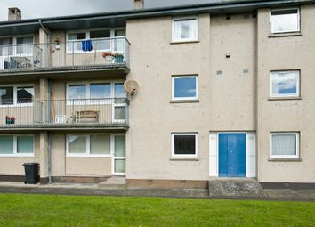 Thumbnail 1 bed flat for sale in Inchmyre, Kelso