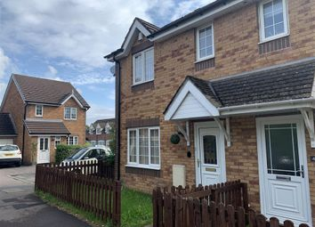 Thumbnail 3 bedroom property to rent in Lascelles Drive, Pontprennau, Cardiff