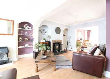 Thumbnail 3 bedroom terraced house for sale in Nunnery Lane, Luton