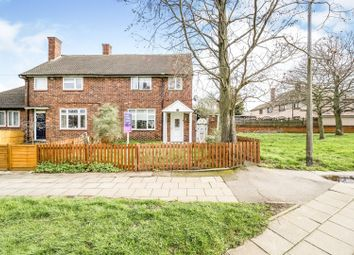 3 bed semi-detached house for sale in Afton Drive, South Ockendon RM15