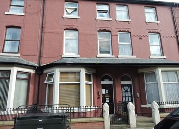 Thumbnail 1 bedroom flat for sale in Balmoral Terrace, Fleetwood