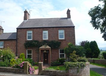 Thumbnail 3 bed semi-detached house for sale in Corner House, Great Salkeld, Penrith, Cumbria