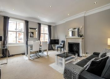 Thumbnail 2 bed flat to rent in Kensington Court W8,
