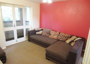 Thumbnail 2 bedroom flat to rent in Waterways Drive, Oldbury