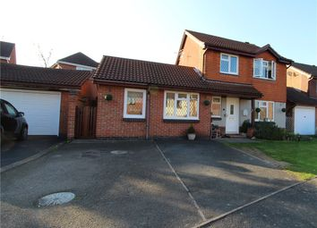 Thumbnail 4 bed detached house for sale in Applewood Drive, Gonerby Hill Foot, Grantham
