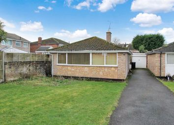 Thumbnail 2 bed detached bungalow for sale in Waterside, Ross-On-Wye