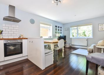 Thumbnail 2 bed flat to rent in Wellesley House, Wimbledon
