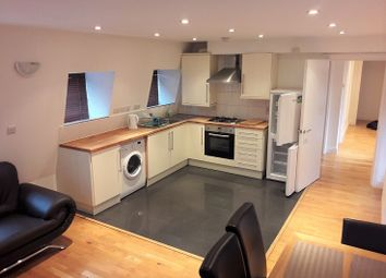 Thumbnail 2 bed flat to rent in Victory Road Mews, South Wimbledon, London