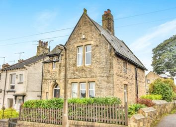 Thumbnail 3 bed detached house for sale in James Street, Thornton, Bradford, West Yorkshire