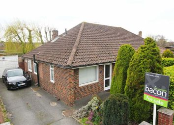Thumbnail 2 bed semi-detached bungalow for sale in Old Shoreham Road, Lancing