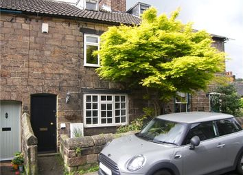 Thumbnail 3 bed terraced house for sale in Hopping Hill, Milford, Belper