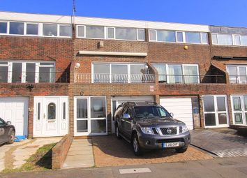4 bed town house for sale in Spains Hall Place, Basildon, Essex SS16