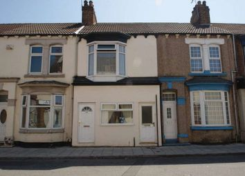 Thumbnail 2 bed flat for sale in Beaumont Road, North Ormesby, Middlesbrough