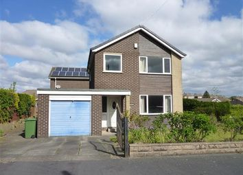 Thumbnail 3 bedroom detached house for sale in Rydal Drive, Dalton, Huddersfield