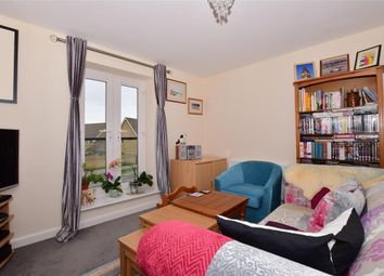 Thumbnail 2 bed flat for sale in Thistle Hill Way, Minster On Sea, Sheerness, Kent