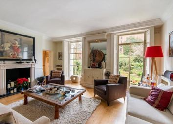 Thumbnail 3 bed flat for sale in Hamilton Terrace, St Johns Wood, London