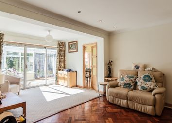 Thumbnail 3 bed detached bungalow for sale in Slipshatch Road, Reigate