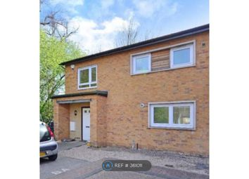 Thumbnail 4 bed end terrace house to rent in Beeches Hollow, Sheffield