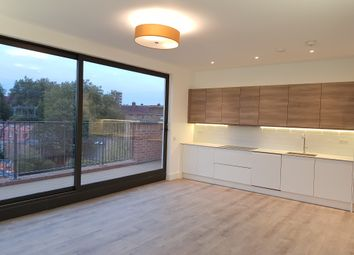 Thumbnail 3 bed flat to rent in Well Street, Hackney