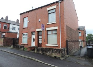 Thumbnail 2 bed semi-detached house for sale in 3 Stanton Street, Chadderton