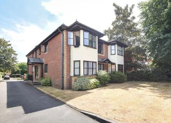 Thumbnail 1 bed flat to rent in Penlee House, Claremont Avenue