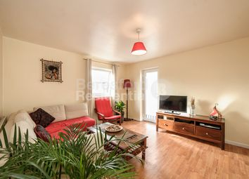 Thumbnail 1 bedroom flat to rent in Linton Grove, London