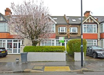 Thumbnail 4 bed end terrace house for sale in Lower Addiscombe Road, Addiscombe, Croydon