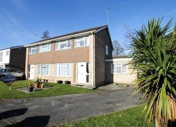 Thumbnail 3 bed semi-detached house for sale in Prince Andrew Way, Ascot, Berkshire