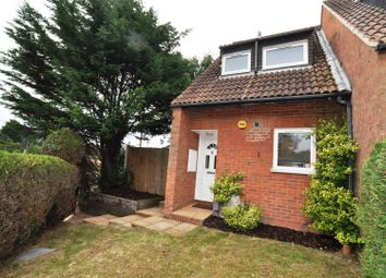 Thumbnail 2 bed property to rent in Burford Way, Hitchin