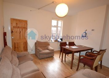 Thumbnail 4 bedroom end terrace house to rent in Grasmere Street, Leicester