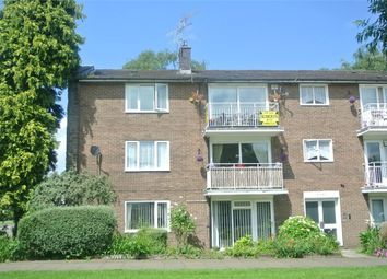 Thumbnail 2 bed flat for sale in Llanyravon Square, Llanyravon, Cwmbran