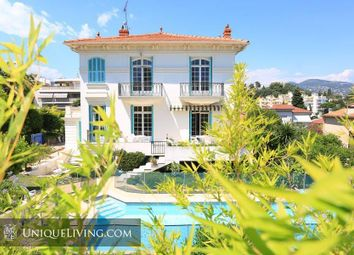 Thumbnail 7 bed villa for sale in Cimiez, Nice, French Riviera