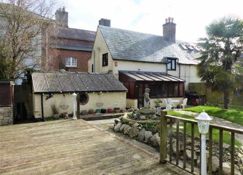 Thumbnail 2 bed semi-detached house for sale in Blandford Road, Dorchester, Dorset