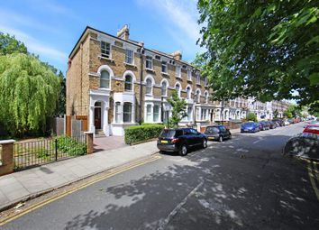 Thumbnail 6 bed end terrace house for sale in Digby Crescent, London