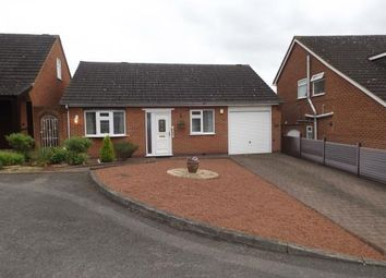 Thumbnail 2 bed bungalow for sale in Tracy Close, Beeston, Nottingham