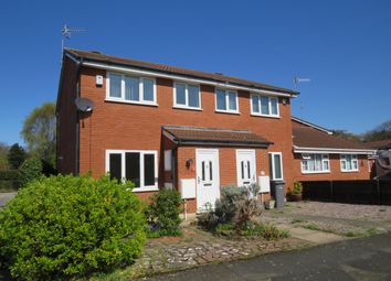 Thumbnail 3 bed property to rent in Madeley Drive, West Kirby, Wirral