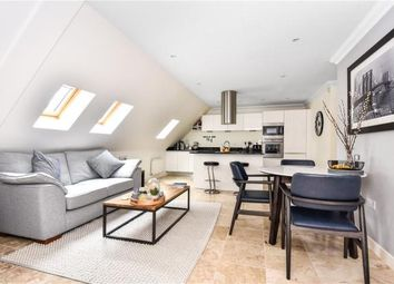 Thumbnail 2 bed flat for sale in Wellington Mansions, Ardwell Close, Crowthorne