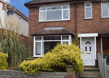 Thumbnail 4 bed end terrace house to rent in Dereham Road, Norwich