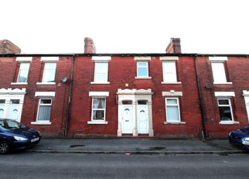 Thumbnail 2 bedroom terraced house for sale in Lindley Street, Lostock Hall, Preston