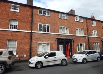 Thumbnail 5 bed terraced house for sale in Noble Street, Wem, Shrewsbury