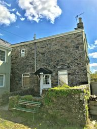 Thumbnail 1 bed cottage to rent in Plymouth Road, South Brent