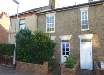 Thumbnail 2 bedroom terraced house for sale in Cathedral Green, Crawthorne Road, Peterborough