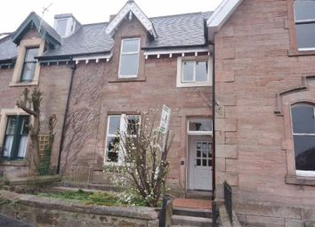 Thumbnail 3 bed terraced house for sale in Church Street, Alloa
